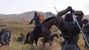 миниатюра скриншота Mount & Blade 2: Bannerlord