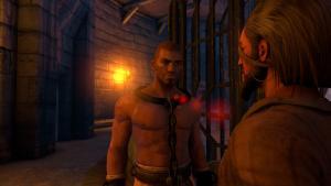 миниатюра скриншота Dreamfall Chapters