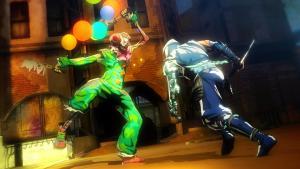 миниатюра скриншота Yaiba: Ninja Gaiden Z