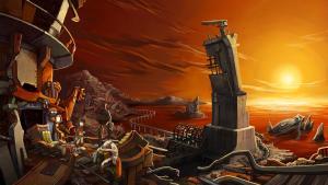 миниатюра скриншота Goodbye Deponia