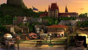 миниатюра скриншота Tortuga: Pirates of the New World