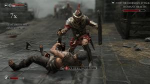 миниатюра скриншота Ryse: Son of Rome