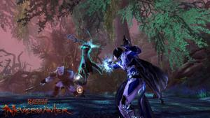 миниатюра скриншота Neverwinter: The Heart of Fire