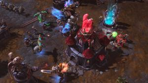 миниатюра скриншота Heroes of the Storm