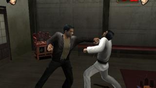 Скриншоты  игры True Crime: Streets of LA