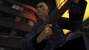 миниатюра скриншота Hitman: Contracts