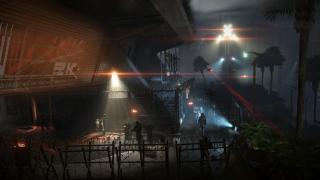 Скриншоты  игры Killzone: Shadow Fall