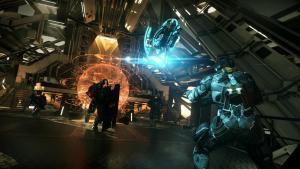 миниатюра скриншота Killzone: Shadow Fall
