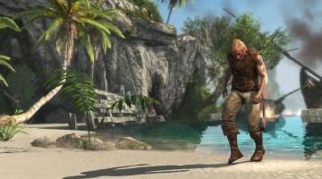 Скриншот Assassin's Creed 4: Black Flag