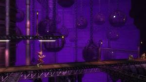 миниатюра скриншота Oddworld: Abe's Oddysee New N' Tasty!
