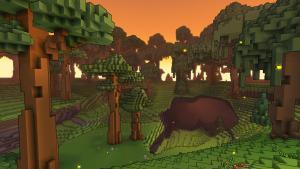 миниатюра скриншота Trove: Eclipse