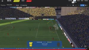 миниатюра скриншота Football Manager 2014