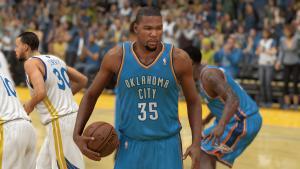 миниатюра скриншота NBA 2K14