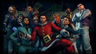 Скриншот Saints Row 4