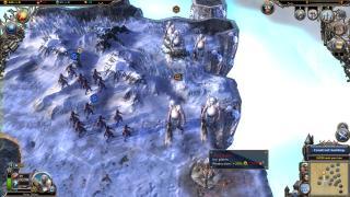 Скриншоты  игры Warlock 2: The Exiled