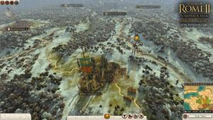 миниатюра скриншота Total War: Rome 2