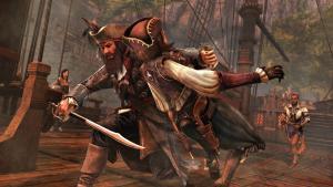 миниатюра скриншота Assassin's Creed 4: Black Flag - Aveline