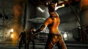 миниатюра скриншота Catwoman