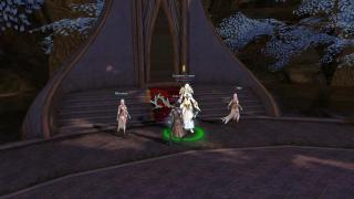 Скриншоты  игры Reborn