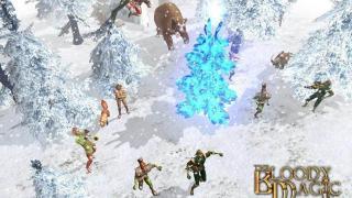 Скриншот Blood Magic