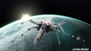 миниатюра скриншота Star Wars: Attack Squadrons