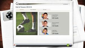 миниатюра скриншота FIFA Manager 14