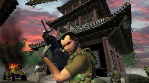 миниатюра скриншота Tom Clancy's Ghost Recon 2