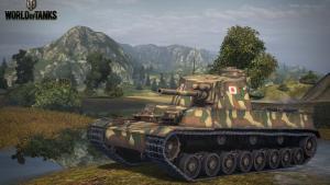 миниатюра скриншота World of Tanks