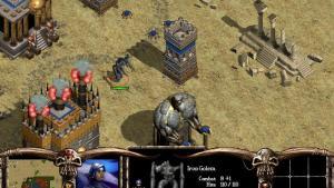миниатюра скриншота Warlords Battlecry 3