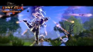 миниатюра скриншота Age of Wushu