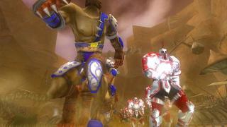 Скриншот Chaos League