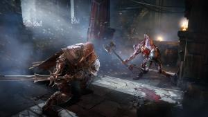 миниатюра скриншота Lords of the Fallen