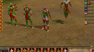 миниатюра скриншота Chaos League