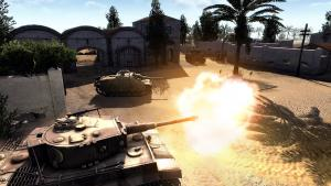 миниатюра скриншота Men of War: Assault Squad 2