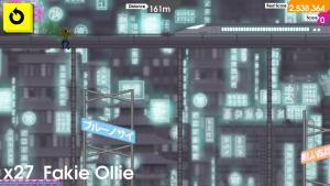 миниатюра скриншота Olliolli