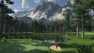 миниатюра скриншота Golf Club, the