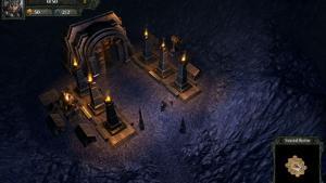 миниатюра скриншота Runemaster