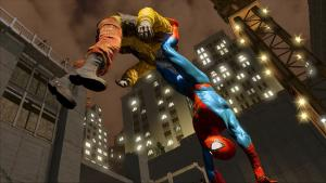 миниатюра скриншота Amazing Spider-Man 2, the
