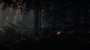 миниатюра скриншота Forest, the