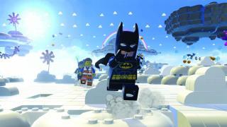 Скриншот LEGO Movie Videogame, the