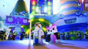 миниатюра скриншота LEGO Movie Videogame, the