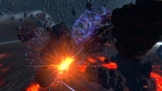 Скриншот Star Conflict