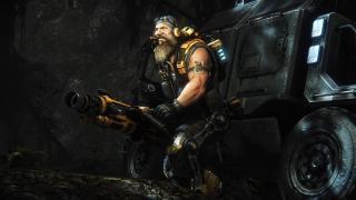 Скриншот Evolve
