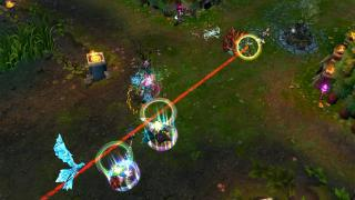 Скриншот League of Legends