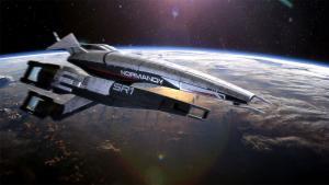 миниатюра скриншота Mass Effect