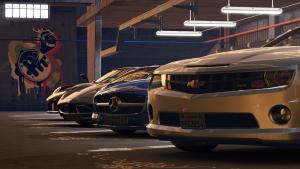 миниатюра скриншота World of Speed