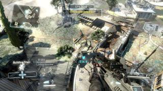 Скриншоты  игры Titanfall