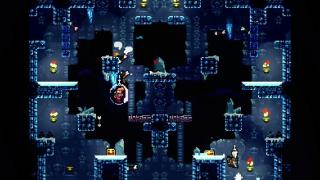 Скриншоты  игры TowerFall