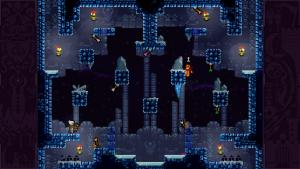 миниатюра скриншота TowerFall
