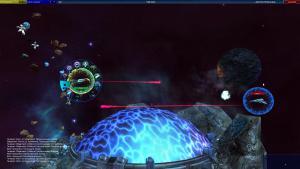 миниатюра скриншота Astro Lords: Oort Cloud